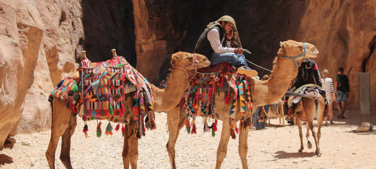 Riding on a Camel-featured_image
